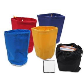 Bubbel Bag 3.8L