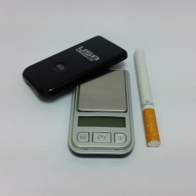 Micro 50/ 0.01g
