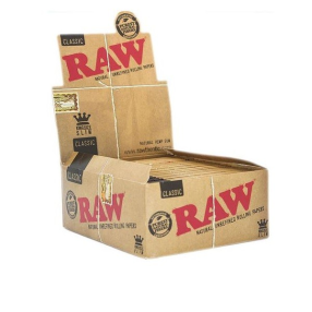 Raw Jointpapir Kasse