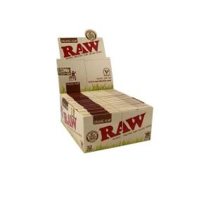 Raw Økologisk Jointpapir Kasse