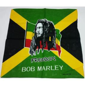 Bandana Bob Marley