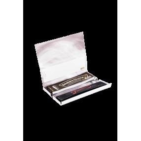Smokerspack Hvid