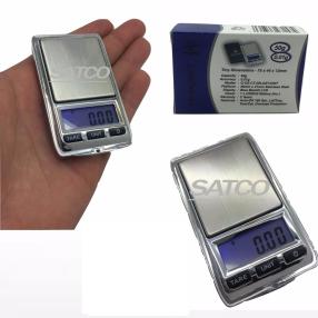Mini De 50g/0.01g