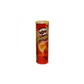 Pringles Stash