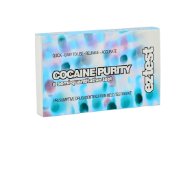 EZTest Cocaine Purity