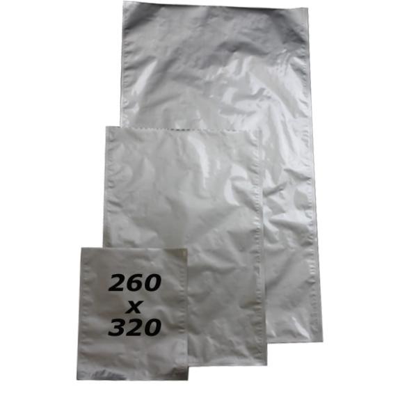 Lufttæt Pose 260mm x 320mm