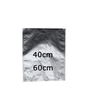 Lufttæt Pose 400mm x 600mm