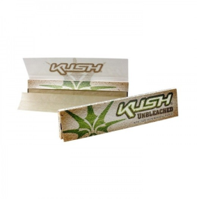 Kush Kingsize Slim Ubleget