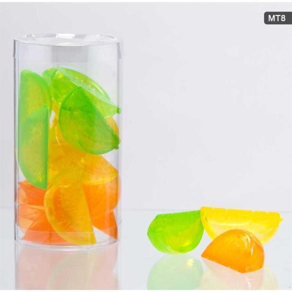 Shisha Ice Cubes Lemon