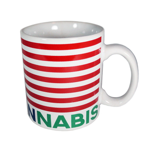 Kaffe Krus Yes We Cannabis