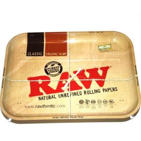Raw Mixerbakker