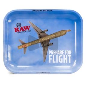 Raw Mixerbakke Fly 27x34cm