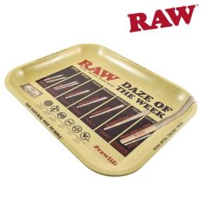 Raw Mixerbakke Daze 27x34cm