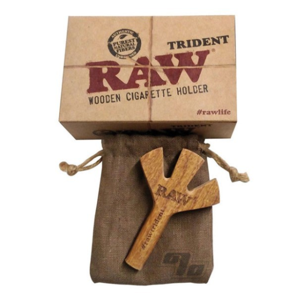 Raw Trident Jointholder