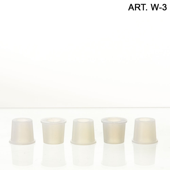 Gummi Pakning Til Hoved Stor