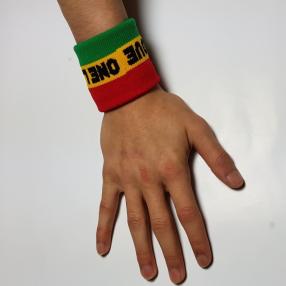One Love Armbånd