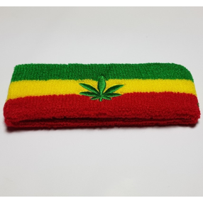 Pandebånd Cannabis