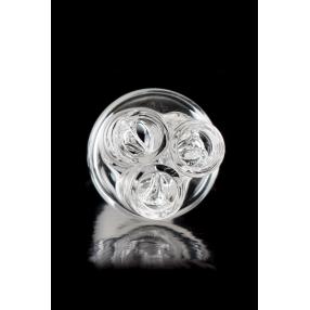 Glas Hoved Hattrick 18.8mm