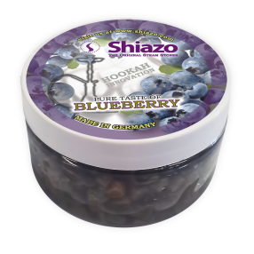 Shiazo Steam Stone Blueberry