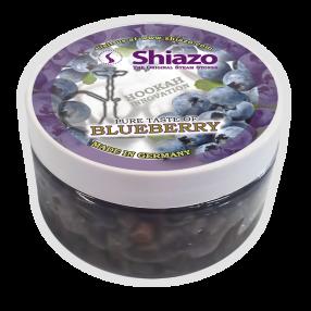 Shiazo Steam Stone Blueberry
