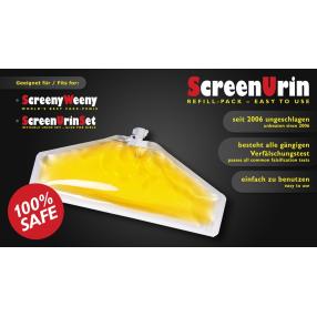 Clean Urin Refill 80ml