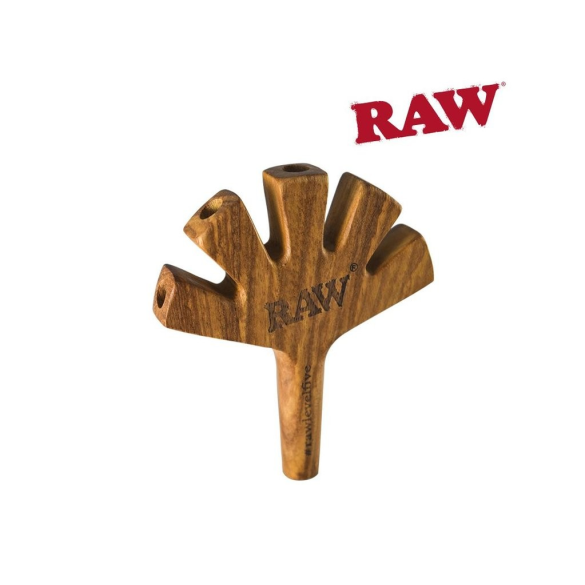 Raw 5 jointholder