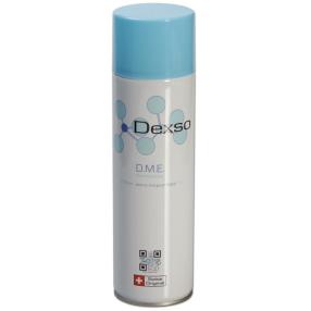 Dexso  (Dimethylether)