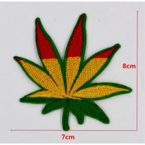 Cannabis Patch Rasta
