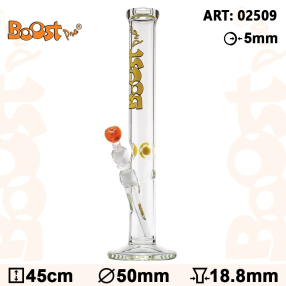 Boost Pro Glas Bong