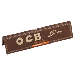 Ocb Ubleget Slim