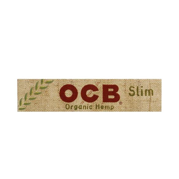 Ocb Organic Hemp Slim