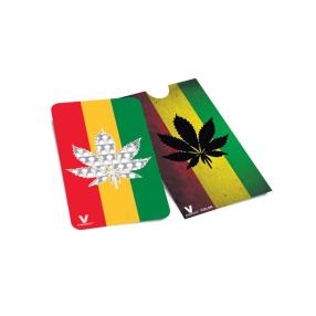 Kort Grinder Cannabis