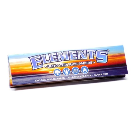 Elements Kingsize