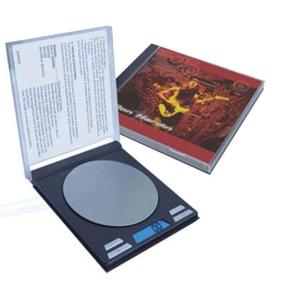 CD Vægt 100g/0.01g