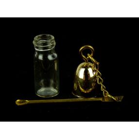 Glas Beholder 4.4cm