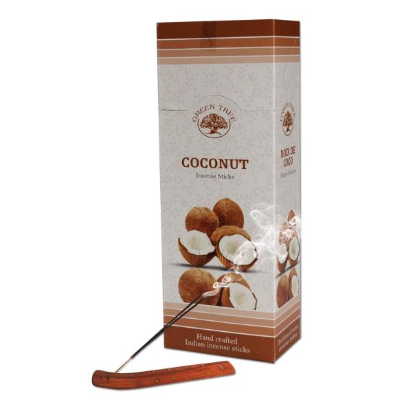 Røgelses Pind Coconut