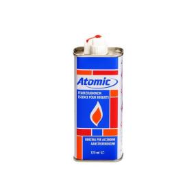 Lighter Benzin Atomic