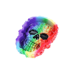 Regnbue Kranie Askebæger