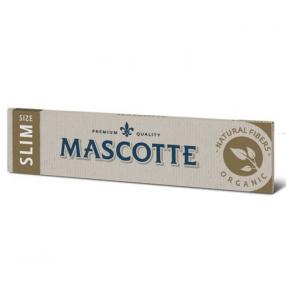 Mascotte Kingsize Slim Organic