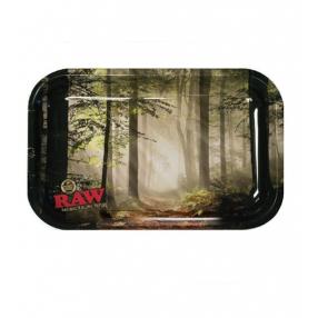 Raw Mixerbakke Skov 17,5 x 27,5cm