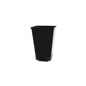 Plast potte 10x10x17