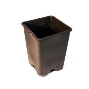 Plast potte 13x13x18