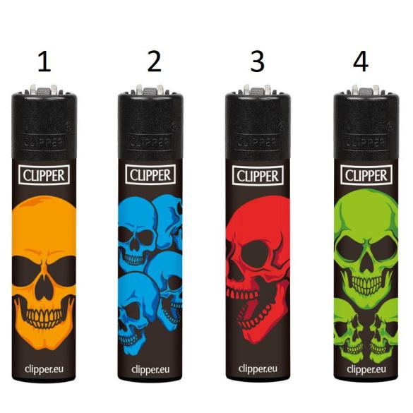Benzin Lighter