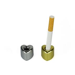 Cigaret Slukker Hjerte