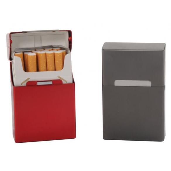 Cigarette Etui Metal