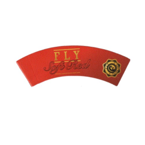 Fly Soft Red