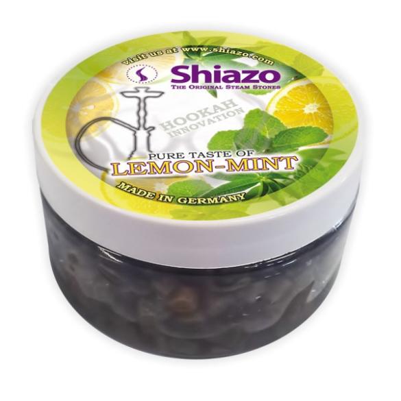 Shiazo Steam Stone Lemon MInt