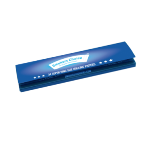 Smokers Choice Kingsize Blue