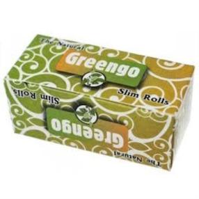 Greengo Slim