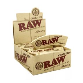 Raw Filtertips 98mm Kasse